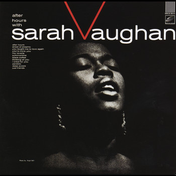 Sarah Vaughan - After Hours