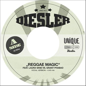 Diesler - Reggae Magic