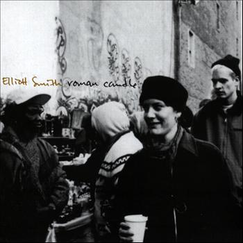 Elliott Smith - Roman Candle (2010 Reissue)