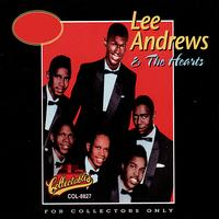 Lee Andrews - For Collectors Only