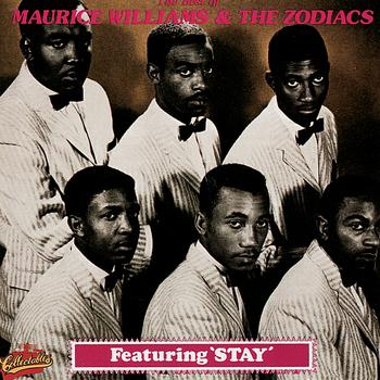 Maurice Williams - The Best of Maurice Williams and the Zodiacs