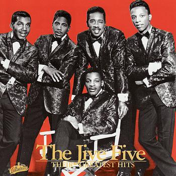 The Jive Five - Their Greatest Hits