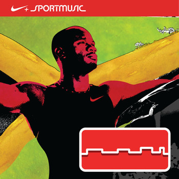 Various Artists - Asafa Powell: Train For Speed