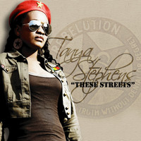 Tanya Stephens - These Streets  (Single)