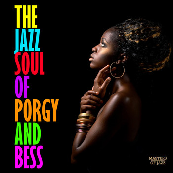 Bill Potts Big Band - The Jazz Soul Of Porgy And Bess