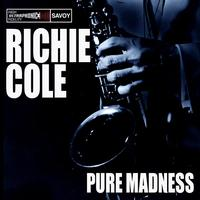 Richie Cole - Pure Madness