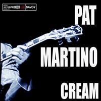 Pat Martino - Cream