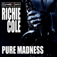 Richie Cole - Pure Madness (19937)