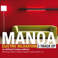 Manoa - Electric Relaxation