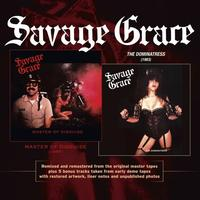 Savage Grace - Master Of Disguise / The Dominatress
