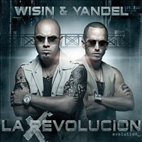 Wisin & Yandel - La Revolución - Evolution (International Version)