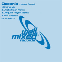 Oceania - Never Forget