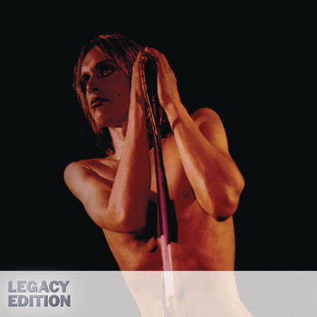 Iggy & The Stooges - Raw Power (Legacy Edition) (Explicit)