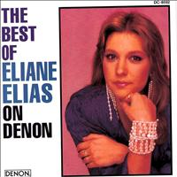 Eliane Elias - The Best of Eliane Elias On Denon