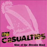The Casualties - Live at the Fireside Bowl