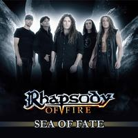 Rhapsody of Fire - Sea Of Fate