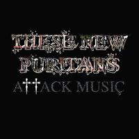 These New Puritans - Attack Music