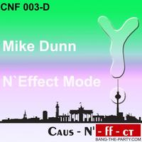 Mike Dunn - N' Effect Mode