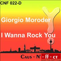 Giorgio Moroder - I Wanna Rock You