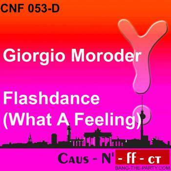 Giorgio Moroder - Flashdance (What a Feeling)