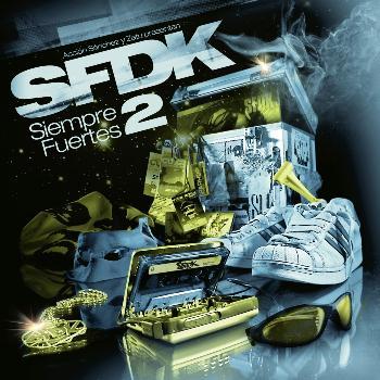 Sfdk lista de invitados cd1 disco completo (descarga) youtube.