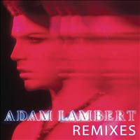 Adam Lambert - Remixes