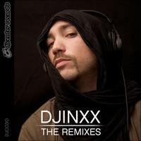 DJINXX - The Remixes
