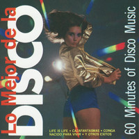Disco Kings - Lo Mejor de la Disco - 60 Minutes of Disco Music