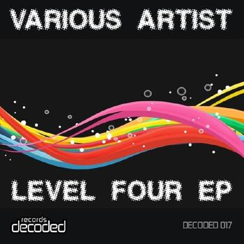 Various Artists - Level Four EP