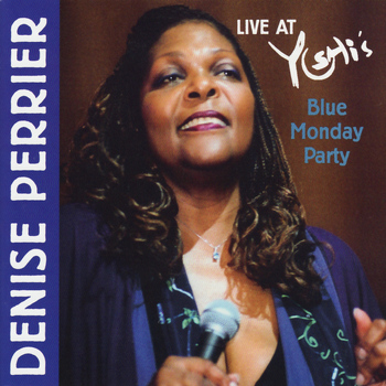 Denise Perrier - Live at Yoshi's