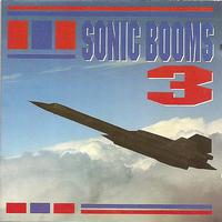 Colossus - Sonic Booms 3