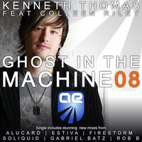 Kenneth Thomas Feat. Colleen Riley - Ghost In The Machine 08