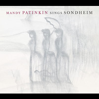 Mandy Patinkin - Mandy Patinkin Sings Sondheim
