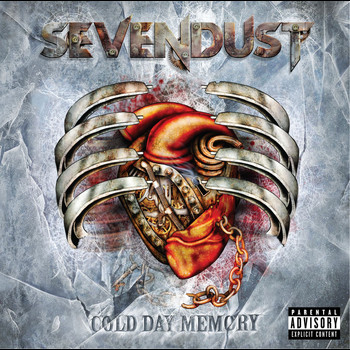 Sevendust - Cold Day Memory (Explicit)