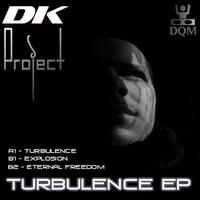 DK Project - Turbulence EP
