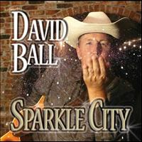 David Ball - Sparkle City