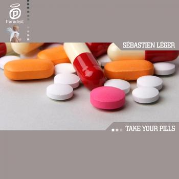 Sébastien Léger - Take Your Pills