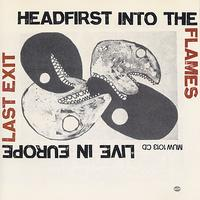 Bill Laswell - Headfirst Into The Flames