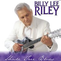 Billy Lee Riley - Shade Tree Blues