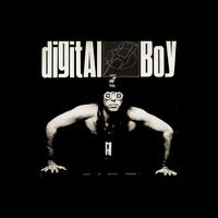 Digital Boy - This Is Mutha F**cker!
