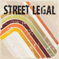 Rennie Pilgrem - Street Legal Vol.1