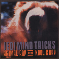 Jedi Mind Tricks - Animal Rap (EP) (Explicit)
