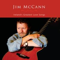 Jim McCann - Ireland's Greatest Love Songs