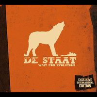 De Staat - Wait For Evolution [International Edition]