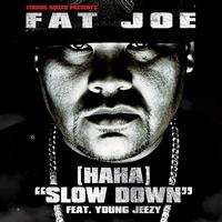 Fat Joe - (Ha Ha) Slow Down (feat. Young Jeezy)