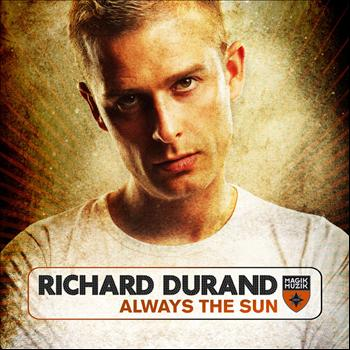 Richard Durand - Always The Sun
