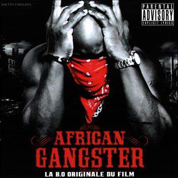 Various Artists - African Gangster (Explicit)