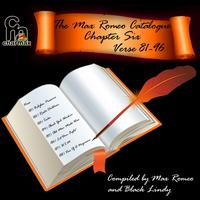 Max Romeo - The Max Romeo Catalogue Chapter 6 Verse 81-96