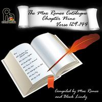Max Romeo - The Max Romeo Catalogue Chapter 9 Verse 129-144