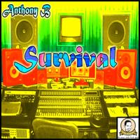 Anthony B - Survival - Single